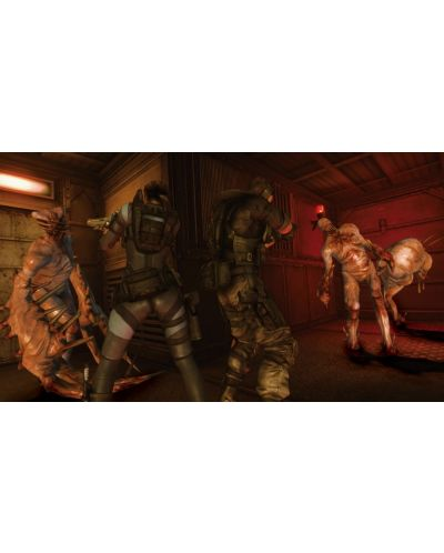 Resident Evil: Revelations (Xbox 360) - 11