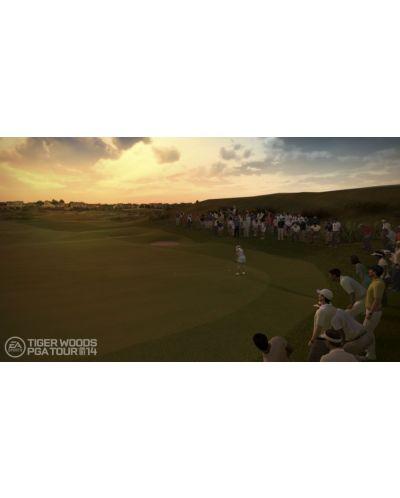 Tiger Woods PGA Tour 14 (PS3) - 6