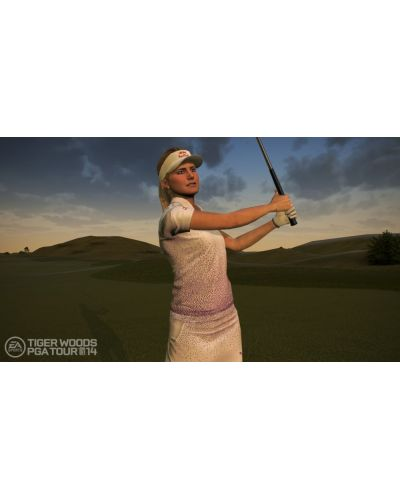 Tiger Woods PGA Tour 14 (PS3) - 5