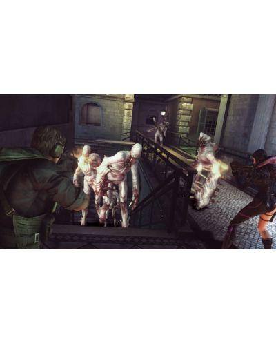 Resident Evil: Revelations (PS3) - 5