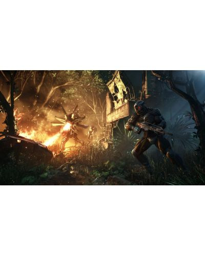 Crysis 3 - Essentials (PS3) - 8