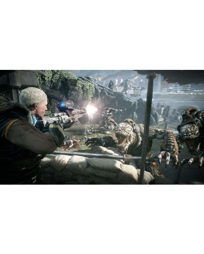 Gears of War: Judgement (Xbox One/360) - 7