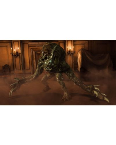 Resident Evil: Revelations (PS3) - 6