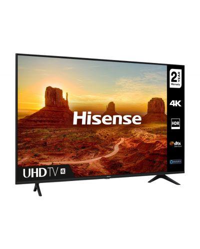 """Televizor smart Hisense - A7100F, 50"""" , 4K, LED, HDR, negru - 3"""