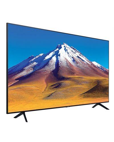 "Televizor Samsung - 50TU7092, 50"", 4K, UHD, negru - 3"