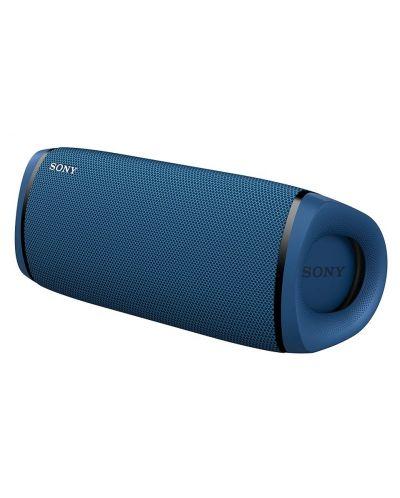 Boxa portabila Sony - SRS-XB43, , albastra - 1