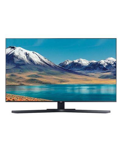 """Televizor smart Samsung - 43TU8502, 43"""", 4K, negru - 1"""