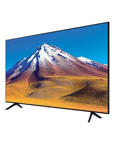 "Televizor Samsung - 50TU7092, 50"", 4K, UHD, negru - 2"