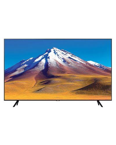 "Televizor Samsung - 50TU7092, 50"", 4K, UHD, negru - 1"
