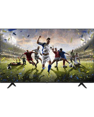 """Televizor smart Hisense - A7100F, 43"""" , 4K, LED, negru - 2"""