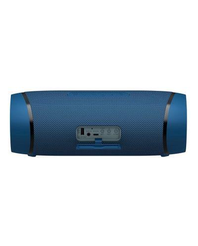 Boxa portabila Sony - SRS-XB43, , albastra - 4