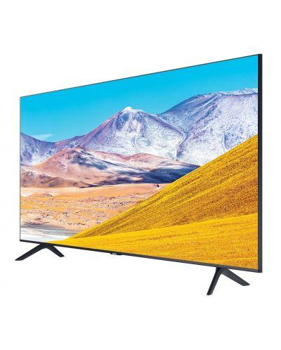 "Televizor smart Samsung - 65TU8072, 65"", 4K, Crystal LED, negru - 3"