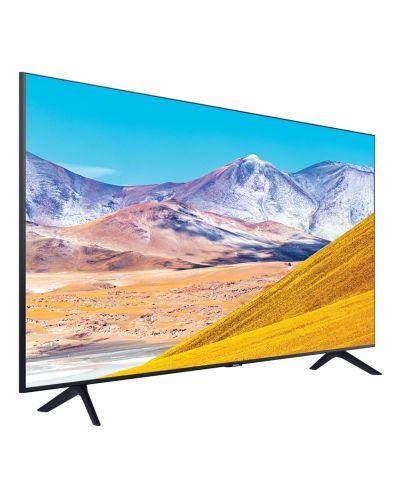 "Televizor smart Samsung - 65TU8072, 65"", 4K, Crystal LED, negru - 2"