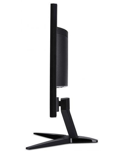 "Monitor Acer - Nitro QG271bii, 27"", FHD, 75Hz, FreeSync, 1ms, negru - 2"