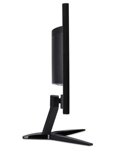 "Monitor Acer - Nitro QG271bii, 27"", FHD, 75Hz, FreeSync, 1ms, negru - 3"