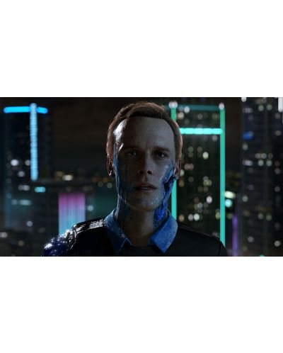 Detroit: Become Human (PS4) - 6