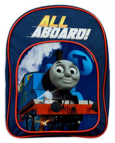 Ghiozdan pentru copii Thomas & Friends - The Tank Engine - 2