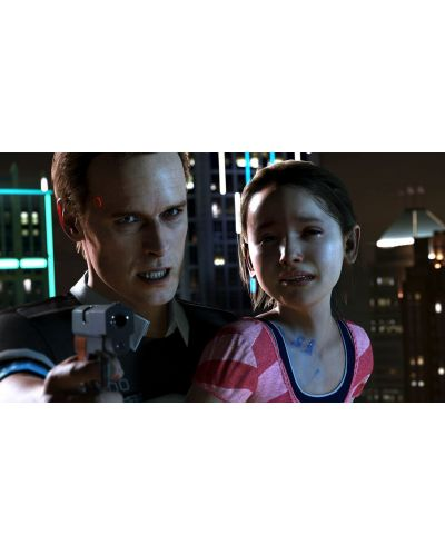 Detroit: Become Human (PS4) - 7