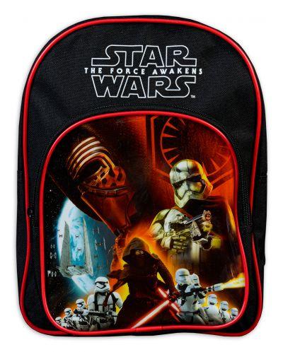 Ghiozdan pentru copii Star Wars The Force Awakens - Rule The Galaxy - 2