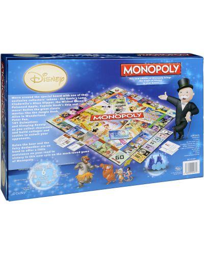 Joc de societate Hasbro Monopoly - Disney Classics - 2