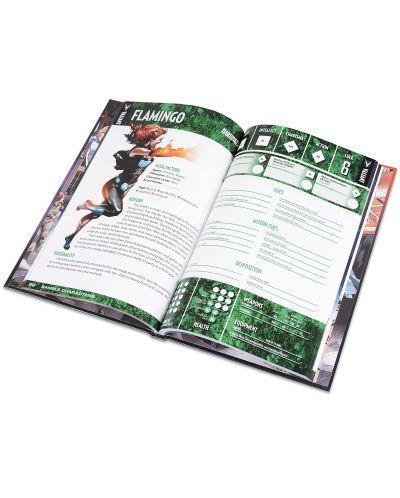 Joc de rol Valiant Universe - Core Book - 3