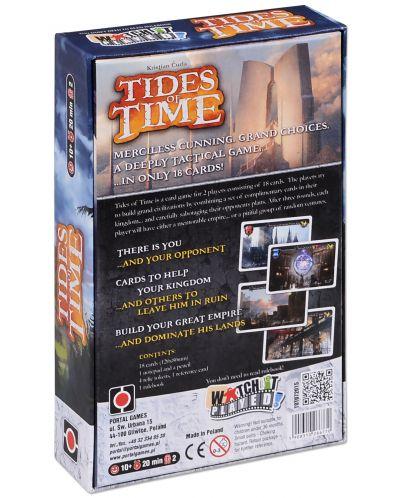Joc cu carti Tides Of Time - 2