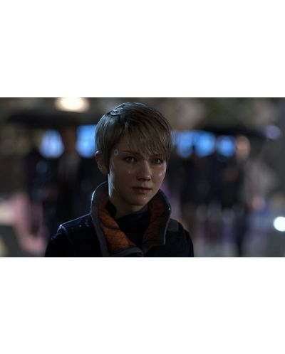 Detroit: Become Human (PS4) - 5