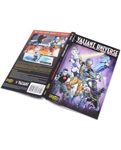 Joc de rol Valiant Universe - Core Book - 2