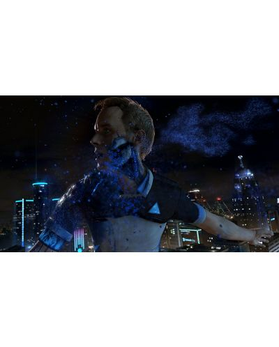 Detroit: Become Human (PS4) - 8