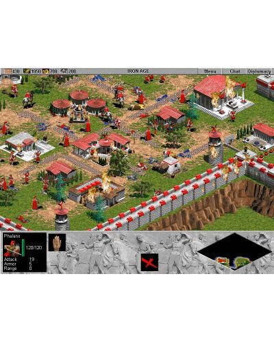 Age of Empires: Gold Edtition (PC) - 5
