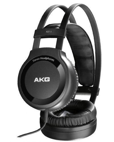 Casti AKG K511 - negre - 2
