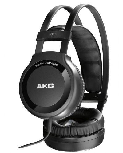 Casti AKG K511 - negre - 1