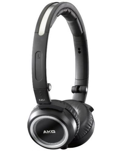 Casti AKG K451 - negre - 5