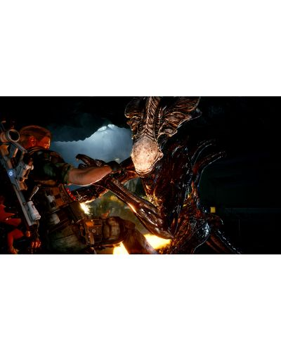 Aliens: Fireteam Elite (PS4) - 7