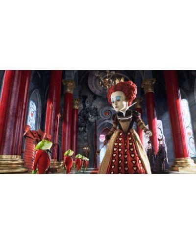 Alice in Wonderland (3D Blu-ray) - 6