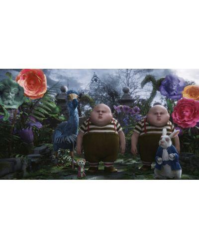 Alice in Wonderland (3D Blu-ray) - 10