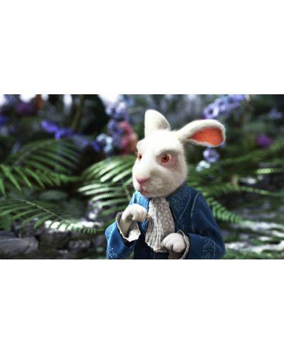 Alice in Wonderland (3D Blu-ray) - 8