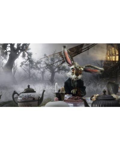 Alice in Wonderland (3D Blu-ray) - 11