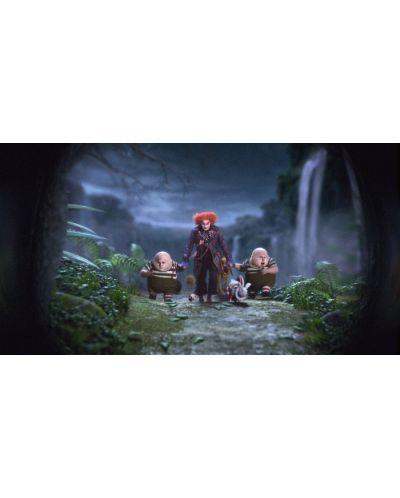 Alice in Wonderland (3D Blu-ray) - 9
