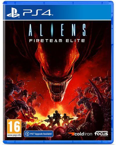 Aliens: Fireteam Elite (PS4) - 1
