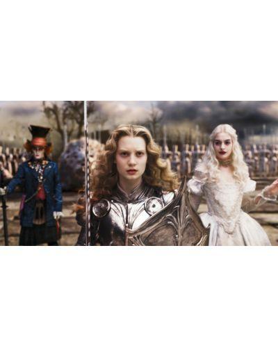 Alice in Wonderland (3D Blu-ray) - 12