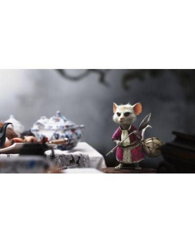 Alice in Wonderland (3D Blu-ray) - 14
