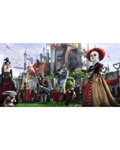 Alice in Wonderland (3D Blu-ray) - 16