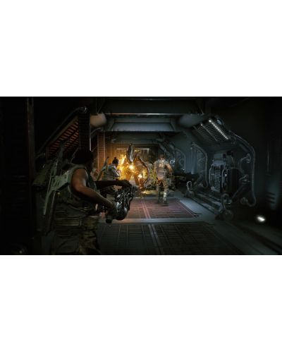 Aliens: Fireteam Elite (PS4) - 3