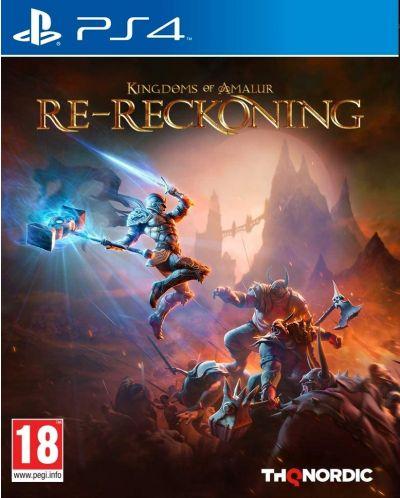 Kingdoms of Amalur: Re-Reckoning (PS4) - 1