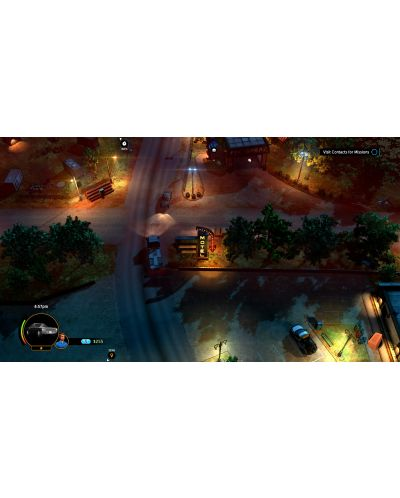 American Fugitive: State Of Emergency (PS4) - 7