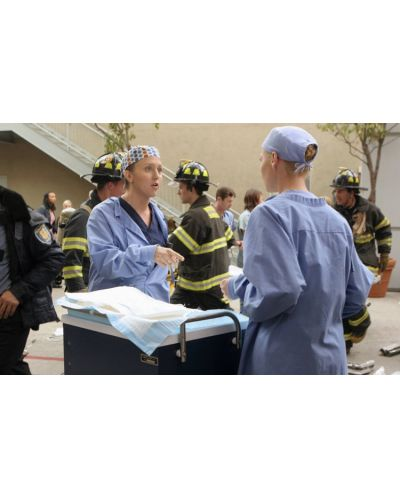 Grey's Anatomy (DVD) - 2