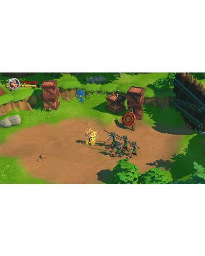 Asterix & Obelix XXL: Collection (PS4) - 7