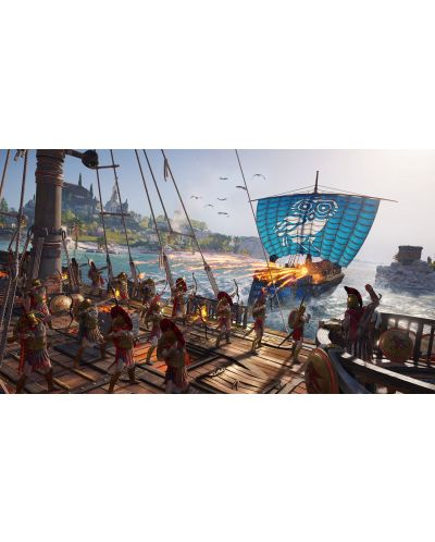 Assassin's Creed Odyssey (PS4) - 8