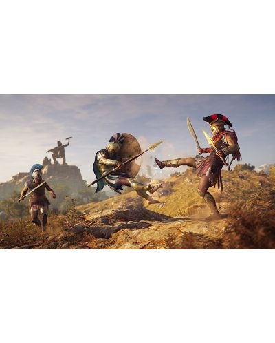 Assassin's Creed Odyssey (PS4) - 3